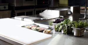 飲食店の厨房機器