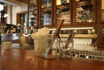 大阪市北区飲食店リフォーム(Bar)